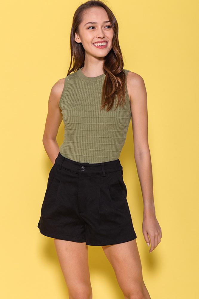 Taylor Shorts (Black)